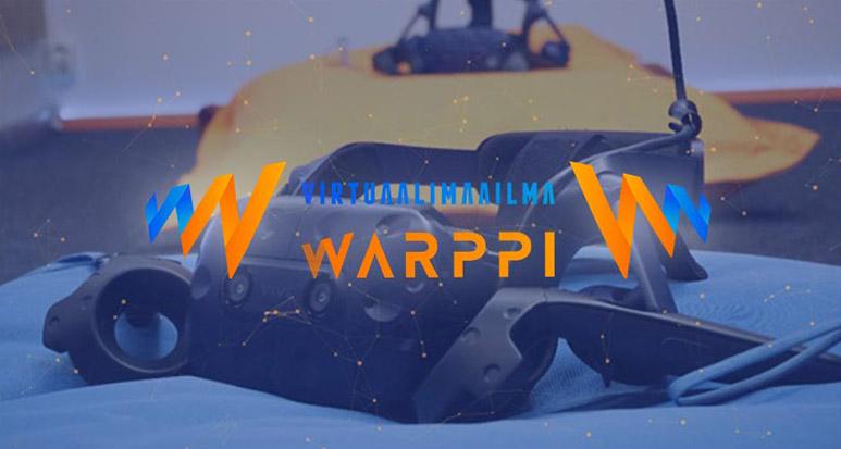 Warppi